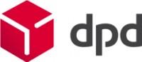 Логотип (торговая марка) DPD в России