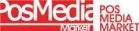 Логотип (торговая марка) ОООПОС МЕДИА
