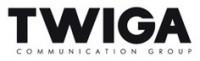 Логотип (торговая марка) TWIGA Communication Group
