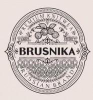 Логотип (торговая марка) BRUSNIKA
