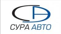 Логотип (торговая марка) Сура Авто