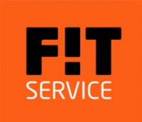 Логотип (торговая марка) FIT SERVICE