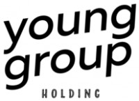 Логотип (торговая марка) ОООYOUNG GROUP