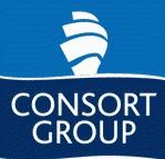 Логотип (торговая марка) CONSORT Group/КОНСОРТ