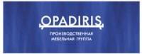 Логотип (торговая марка) OPADIRIS