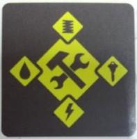 Логотип (торговая марка) ООО Эльбрус