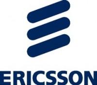 Логотип (торговая марка) Ericsson
