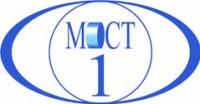 Логотип (торговая марка) ОООЦОМ МОСТ-1