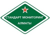 Логотип (торговая марка) ТООСтандарт Мониторинг Алматы