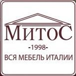 Логотип (торговая марка) РУСИТАЛ ГРУП