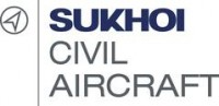 Логотип (торговая марка) АО Гражданские самолеты Сухого