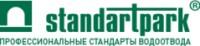 Логотип (торговая марка) СТАНДАРТПАРК