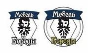 Логотип (торговая марка) ОООМебель от Бороды