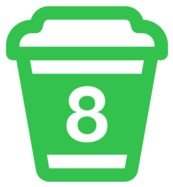 Логотип (торговая марка) Icons8