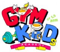 Логотип (торговая марка) Академия физического развития GYM KIDs