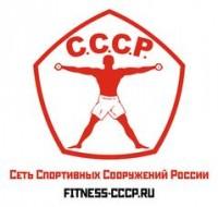 Логотип (торговая марка) Фитнес-клуб С.С.С.Р. -Ткацкая