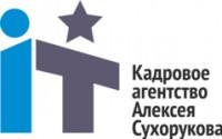 Логотип (торговая марка) Кадровое агентство Алексея Сухорукова