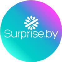 Логотип (торговая марка) ОООПриятный сюрприз