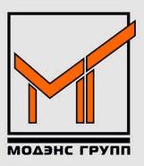 Логотип (торговая марка) ОООМодЭнС Групп