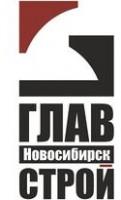 Логотип (торговая марка) АОГлавновосибирскстрой