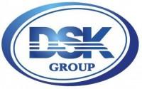 Логотип (торговая марка) ОООУК ДСК-групп