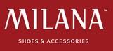Логотип (торговая марка) MILANA Shoes & Accessories