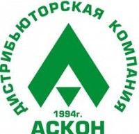 Логотип (торговая марка) Аскон