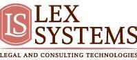 Логотип (торговая марка) Лекс системс