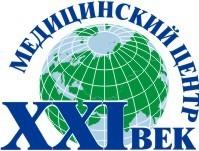 Логотип (торговая марка) Медицинский центр XXI век