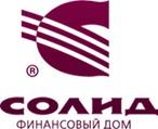 Логотип (торговая марка) Финансовый Дом «Солид»