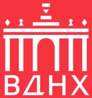 Логотип (торговая марка) АОВыставка достижений народного хозяйства