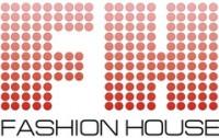 Логотип (торговая марка) FASHION HOUSE, группа компаний