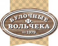 Логотип (торговая марка) Булочные Ф.Вольчека