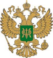 Логотип (торговая марка) Минфин России
