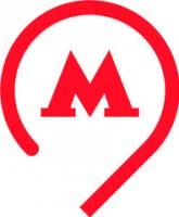 Логотип (торговая марка) Московский метрополитен