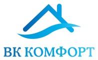 Логотип (торговая марка) АО ВК Комфорт