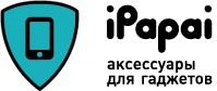 Логотип (торговая марка) iPapai