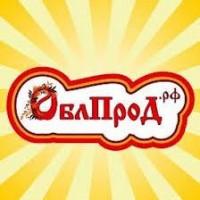 """ОблПрод - официальный логотип, бренд, торговая марка компании (фирмы, организации, ИП) """"ОблПрод"""" на официальном сайте отзывов сотрудников о работодателях /reviews/"""