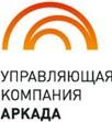 Логотип (торговая марка) Аркада, Управляющая компания