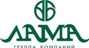 Логотип (торговая марка) ЛАМА, Группа компаний