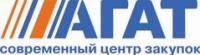 Логотип (торговая марка) Агат, Торговый Дом