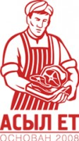 Логотип (торговая марка) ТООАсыл Ет (ТОО Asyl Meat)