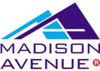 Логотип (торговая марка) Мэдисон Авеню
