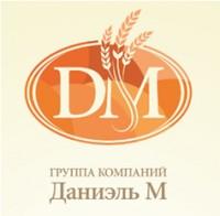Логотип (торговая марка) ГК Даниэль М