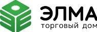Логотип (торговая марка) ООО ТД Элма