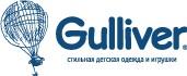 Логотип (торговая марка) Gulliver, Группа компаний