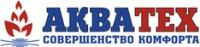 Логотип (торговая марка) ОООКорпорация Акватех