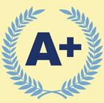 """СБК А+ - официальный логотип, бренд, торговая марка компании (фирмы, организации, ИП) """"СБК А+"""" на официальном сайте отзывов сотрудников о работодателях www.EmploymentCenter.ru/reviews/"""