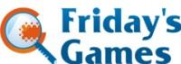 """Friday's Games - официальный логотип, бренд, торговая марка компании (фирмы, организации, ИП) """"Friday's Games"""" на официальном сайте отзывов сотрудников о работодателях www.Employment-Services.ru/reviews/"""