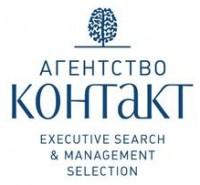 Логотип (торговая марка) Kontakt InterSearch Russia